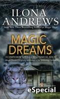 Kate Daniels, Tome 4.5 : Magic Dreams