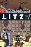couverture Blitz, tome 1