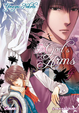 Couverture du livre : In God's Arms, Tome 4