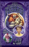 Les merveilleuses mésaventures de Miles Mercredi : Volume 2, L'oeuf du tigre