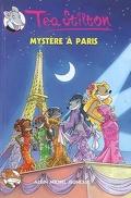 Les Téa Sisters, Tome 4 : Mystère à Paris