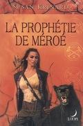 Stone God, Tome 2 : La prophétie de Méroé
