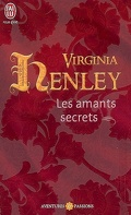 The Medieval Plantagenet Trilogy, Tome 2 : Les amants secrets