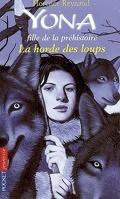 Yona, fille de la préhistoire, tome 9 : La horde des loups
