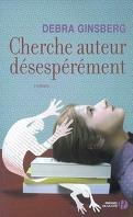Cherche auteur désespérément