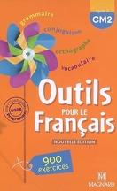 Outils Pour Le Francais Cycle 3 Cm2 600 Exercices Livre