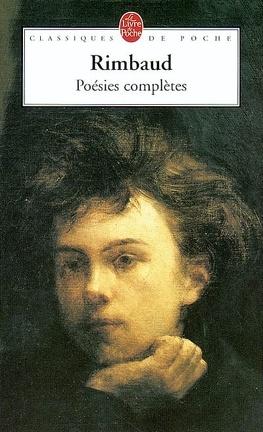 Couverture du livre : Poésies complètes