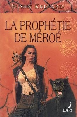 Couverture du livre : Stone God, Tome 2 : La prophétie de Méroé