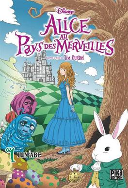 Couverture du livre : Alice au pays des merveilles, Tome 1
