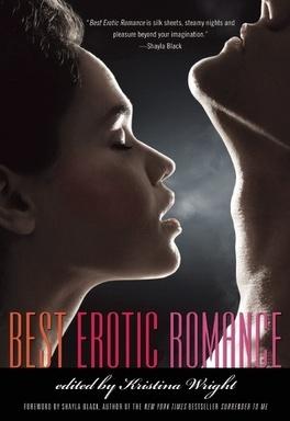 Couverture du livre : Best Erotic Romance