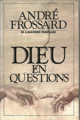 Couverture du livre : Dieu en questions