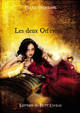 Couverture du livre : Les Deux Orfèvres