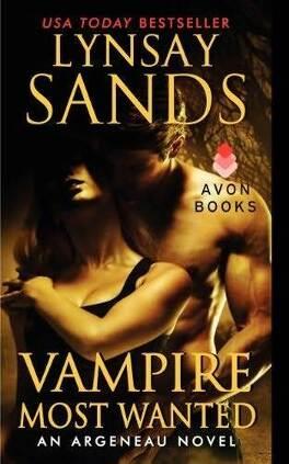 Couverture du livre : Les Vampires Argeneau, Tome 20