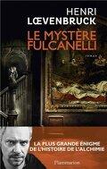 Ari Mackenzie, Tome 3 : Le Mystère Fulcanelli
