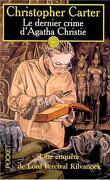 Le dernier crime d'Agatha Christie