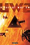 couverture Universal War Two, Tome 1 : Le Temps du désert