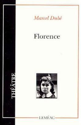 Couverture du livre : Florence