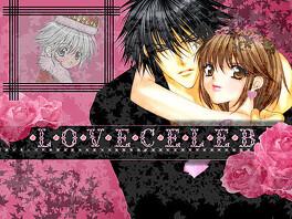 Couverture du livre : Love celeb tome 1