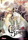 Crimson spell, Tome 2