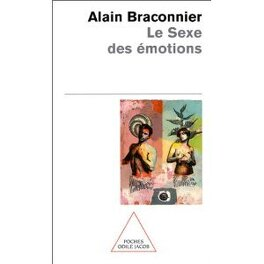 Couverture du livre : Le sexe des émotions
