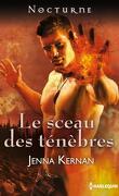 The Tracker, Tome 1 : Le Sceau des Ténèbres