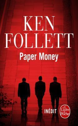 Couverture du livre : Paper Money