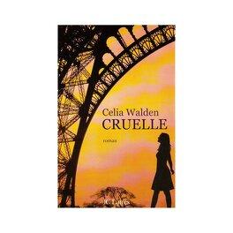 Couverture du livre : Cruelle