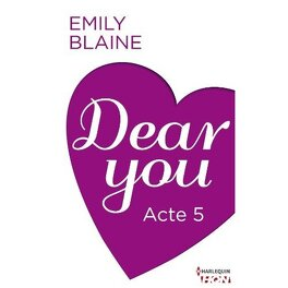 Couverture du livre : Dear You, Acte 5