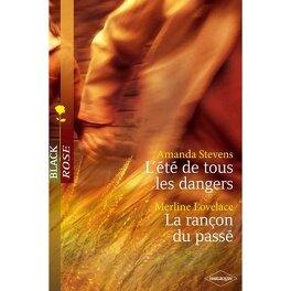 Couverture du livre : L'été de tous les dangers
