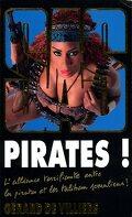 SAS, Tome 177 : Pirates