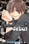 Koko debut, tome 14