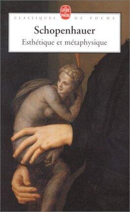 Couverture du livre : Esthétique et métaphysique