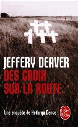 Couverture du livre : Des croix sur la route