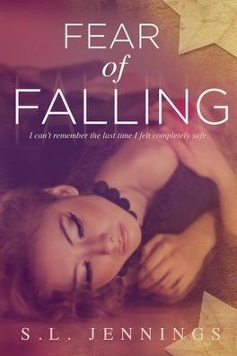 Couverture du livre : Fear of falling