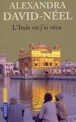 Couverture du livre : L'inde où j'ai vécu