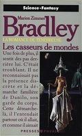 La romance de Ténébreuse, tome 18 : Les Casseurs de Monde
