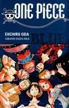 One Piece Blue, Grand data file