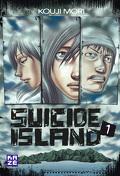 Suicide Island, Tome 1