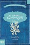 couverture Les Animaux fantastiques