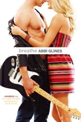 Couverture du livre : Sea Breeze, Tome 1: Breathe