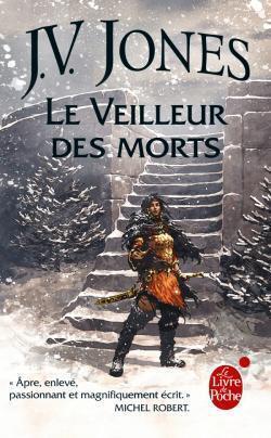 Couverture du livre : L'Epée des Ombres, Tome 6 : Le Veilleur des Morts