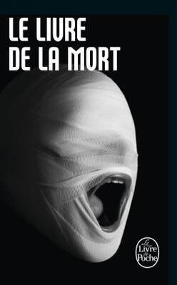 Couverture de Le Livre de la mort