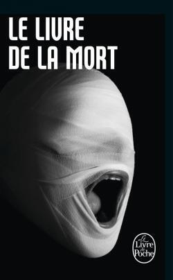 Couverture du livre : Le Livre de la mort