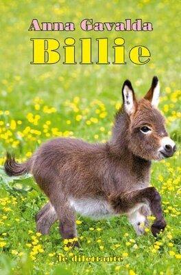 Couverture du livre : Billie