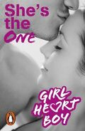 Girl Heart Boy, Tome 5 : She's The One