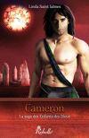 La saga des enfants des Dieux, tome 3 : Cameron
