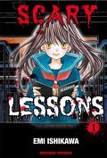 Scary Lessons, Tome 1