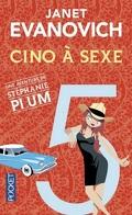 Stéphanie Plum, Tome 5 : Cinq à sexe