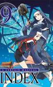 A Certain Magical Index, Tome 9