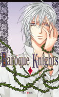Baroque Knights, Tome 4